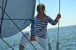 carol sailing