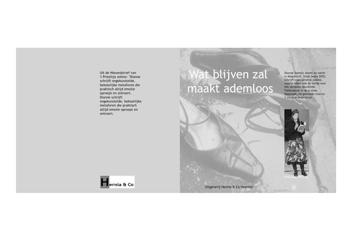 boekomslag uitgeverij hernia en co