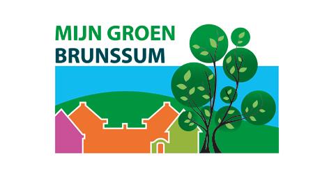 logo groenbrunssum, bekijk meer...