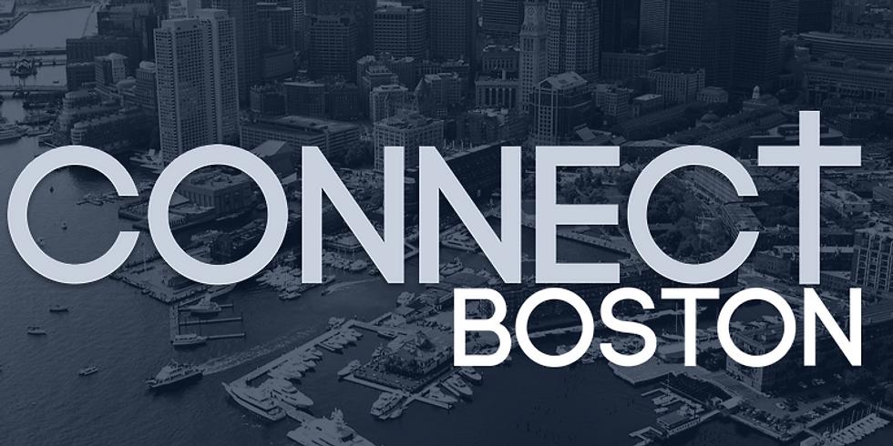 Connect Boston