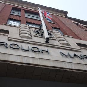 #LoveBorough #吉客親和的博羅市場