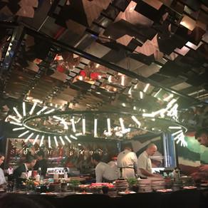 Sushi Samba 壽司森巴|日巴創意料理