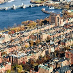 小的很精采的城市:波士頓