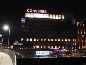 《續》感知 All Star|Converse 波士頓旗艦店