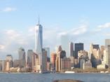 紐約城之摩天大樓群