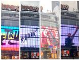 全台一級商圈的運動休閒商場 | Neo 19