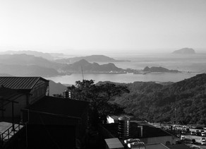 Jioufen。九份 | A Mining Village nearby Taipei