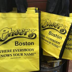 《波士頓限定》Cheers 主題餐廳