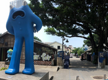 懷舊人文感知 | 台南藍晒圖文創園區