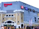 祖師爺級大型購物中心   台茂購物中心