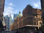 百年古典美商場|雪梨QVB和天津勸業場