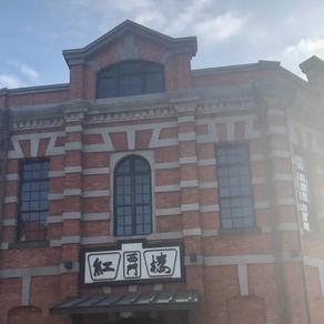 西門商圈|劇場新氣象。西門紅樓