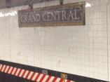 紐約百年地鐵
