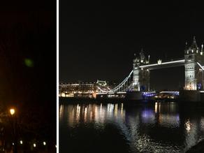 塔之謎|倫敦塔橋。巴黎鐵塔