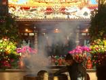 Taoist Temples in Formosa | 你家大門附近的廟