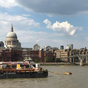 有機城市|新舊建築和諧的經典倫敦