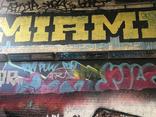 有街區管理的街頭塗鴉|邁阿密 & 倫敦