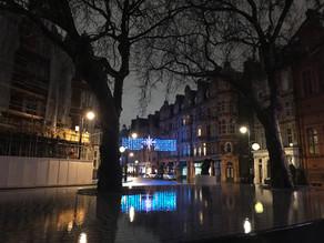 Mayfair 場域再生 |有關安藤忠雄「Silence」噴泉的都市理論