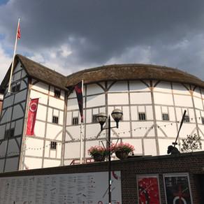 英倫IP|莎士比亞環球劇場