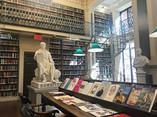 【波士頓走讀】波士頓和雅典的文化連結|Boston Athenaeum