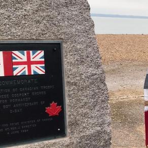 諾曼第戰役 D Day 部署 | Gosport 英加聯軍