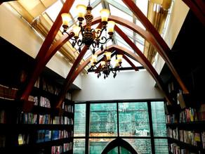 A Bookstore Transformer | Zhongshi Guei。Shanghai