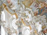 【福森走讀】新天鵝堡下的風景|維斯朝聖教堂