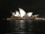 最年輕的世界遺產|雪梨歌劇院