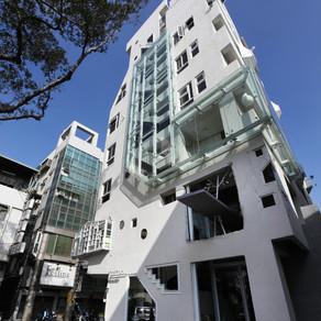 台南中西區改變我 (古城小弄旅館人) 對旅館 Location 的獨特看法