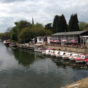 在英國一定要的深度體驗:運河之旅