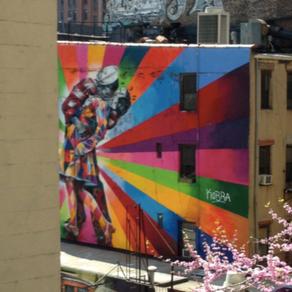 紐約高線公園 - High Line