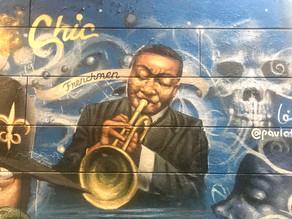 影響世界的美國文化|扭來扭去的紐奧良爵士樂