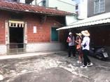 Kaohsiung Tenement Tour | 左營古厝散策(1/2)