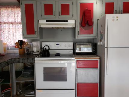 605 Kitchen