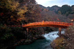 nikko oldest bridge of its style