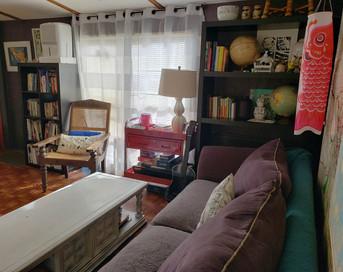 605 living room