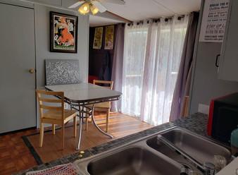 605 Kitchen Table
