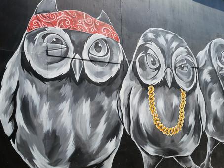 COPENHAGEN stories on the streets