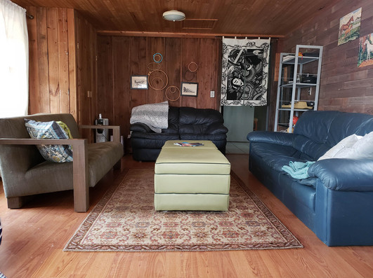 Pine Room Gathering quarters