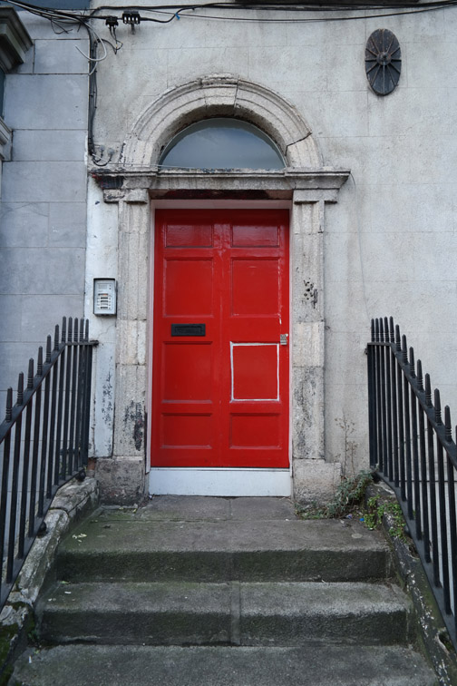 ireland doors