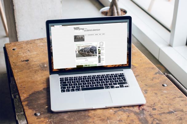 Globetripping Blog (before 2021)