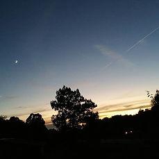 wonder wanderful skies