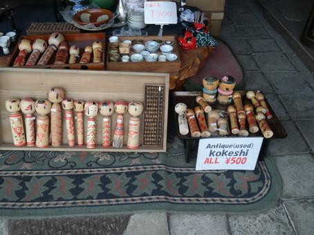 Nikko & Kanuma : Small town charm