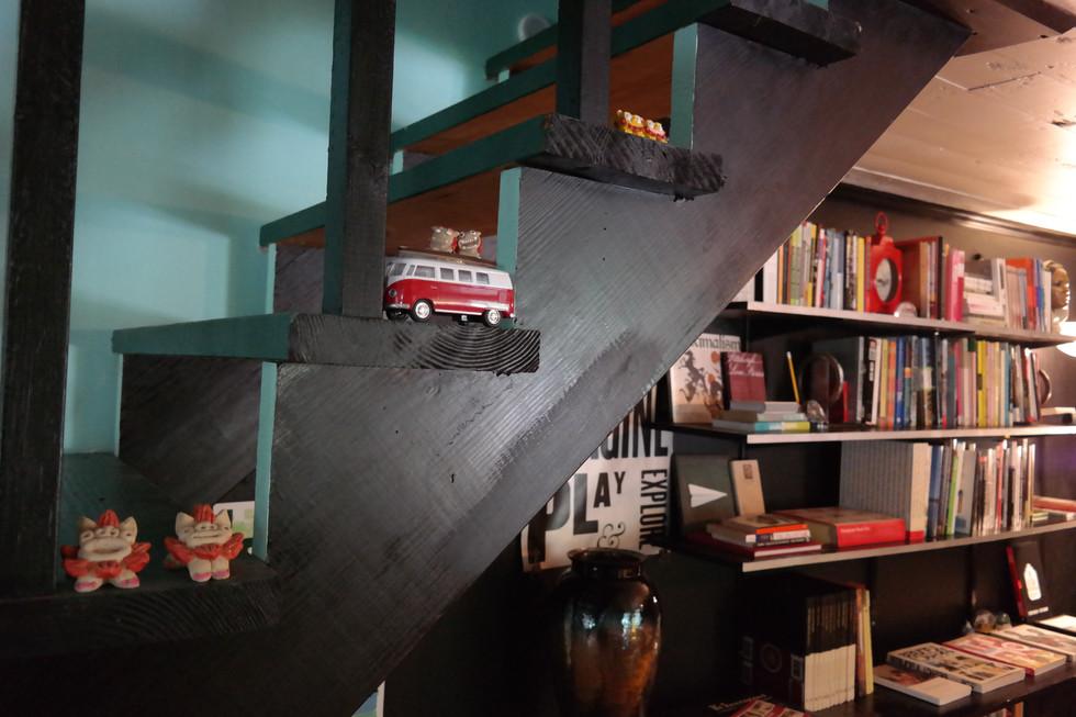 CampWonderWander library