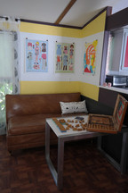 605 Sitting area