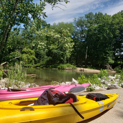 Buffalo River Activities
