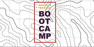 graphic design bootcamp header