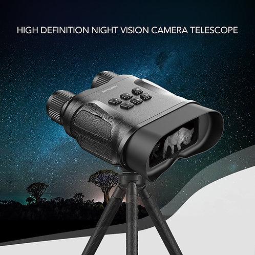 APEXEL 4X 1080P Digital Night Vision Telescope