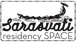 Sarasvati residency Space logo