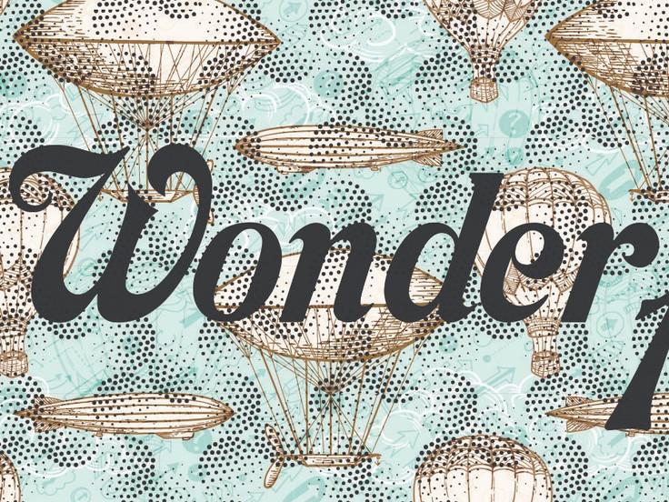 Graphic Design Class Wonder 101